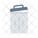 Garbage Delete Trash Icon