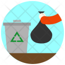 Garbage Man Avatar Icon