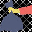 Garbage Trash Waste Icon