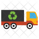 Garbage Recycle Waste Icon