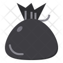 Garbage Cleaner Cleaning Icon