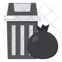 Garbage Clean Cleaner Icon