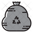 Garbage Bags Icon