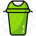Garbage Basket Icon