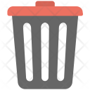 Removing Garbage Disposal Icon