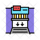 Garbage Factory Equipment Icon