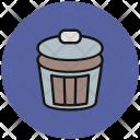 Garbage Icon