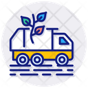 Garbage Recycling Icon