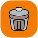 Garbage Remove Recycle Icon