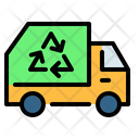 Garbage Trash Dump Icon