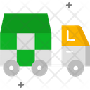 A Garbage Van Icon