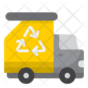 Garbage Truck Truck Trash Icon