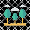 Parks Garden Nature Icon