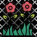 Garden Nature Flower Icon