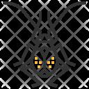 Garden Flea Hopper Icon
