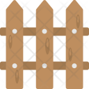 Fence Barrier Garden Icon