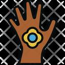 Garden Glove Icon