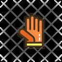 Garden Gloves Gloves Gardening Icon