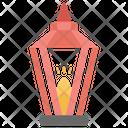Garden Light Park Light Light Globe Icon