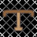 Garden Table Icon