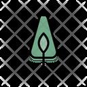 Garden Tree Icon
