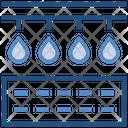Garden water Icon