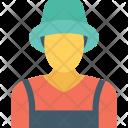 Gardener Icon