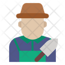 Gardener Job Avatar Icon