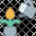 M Gardening Icon