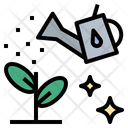 Garden Growth Nature Icon