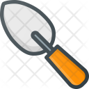 Gardening Shovel Tool Icon
