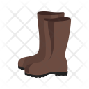 Gardening Boots Icon
