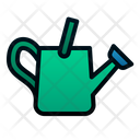 Gardening Can Icon