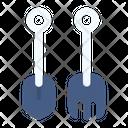 Tool Equipment Spring Icon