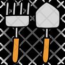 Shovel Gardening Gardening Tools Icon