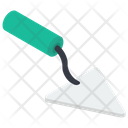 Gardening Trowel Construction Tool Shovel Icon