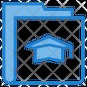 Garduation Details Icon