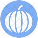 Garlic Allium Clove Icon
