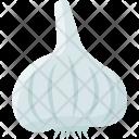 Garlic Bulb Icon