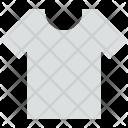 Garments Shirt Summer Icon