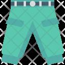 Garments Jeans Pants Icon