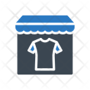 Garments Shop Store Icon