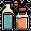 Garnish Bottle Garnish Garnish Icon