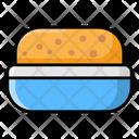 Garri Cuisine Healthy Food Icon