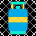 Cylinder Kitchen Kitchenware Icon