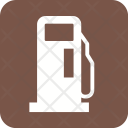 Gas Station Service Icon