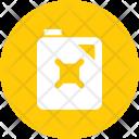 Gas Gasoline Fuel Icon