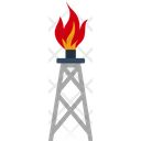 Fuel Oil Gas Icon