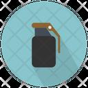 Gas Bomb Icon