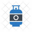 Gas Cylinder Tank Icon